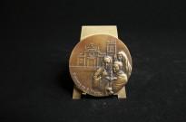 230240678 Medalha metal Romeiros